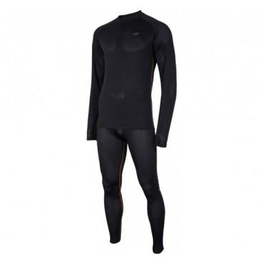 Термобельё F4 костюм мужской Cooldry