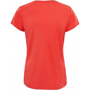Купить футболку женскую The North Face Reaxion