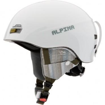 Шлем горнолыжный Alpina Menga