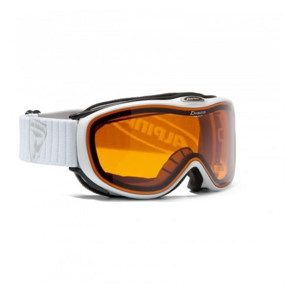 Маска горнолыжная Alpina Challenge S 2.0 D