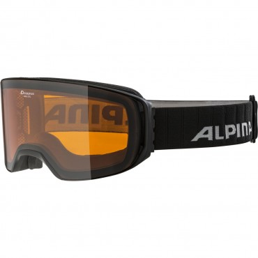 Маска горнолыжная Alpina Arris DH
