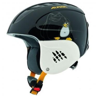 Шлем горнолыжный  Alpina Carat
