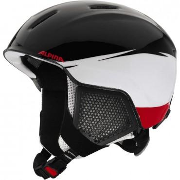 Шлем горнолыжный  Alpina Carat LX