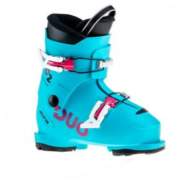 Ботинки горнолыжные Alpina Duo 2 girl