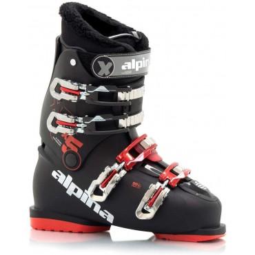 Ботинки горнолыжные Alpina  X5 - 30.5