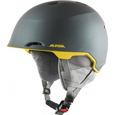 Шлем горнолыжный Alpina Maroi