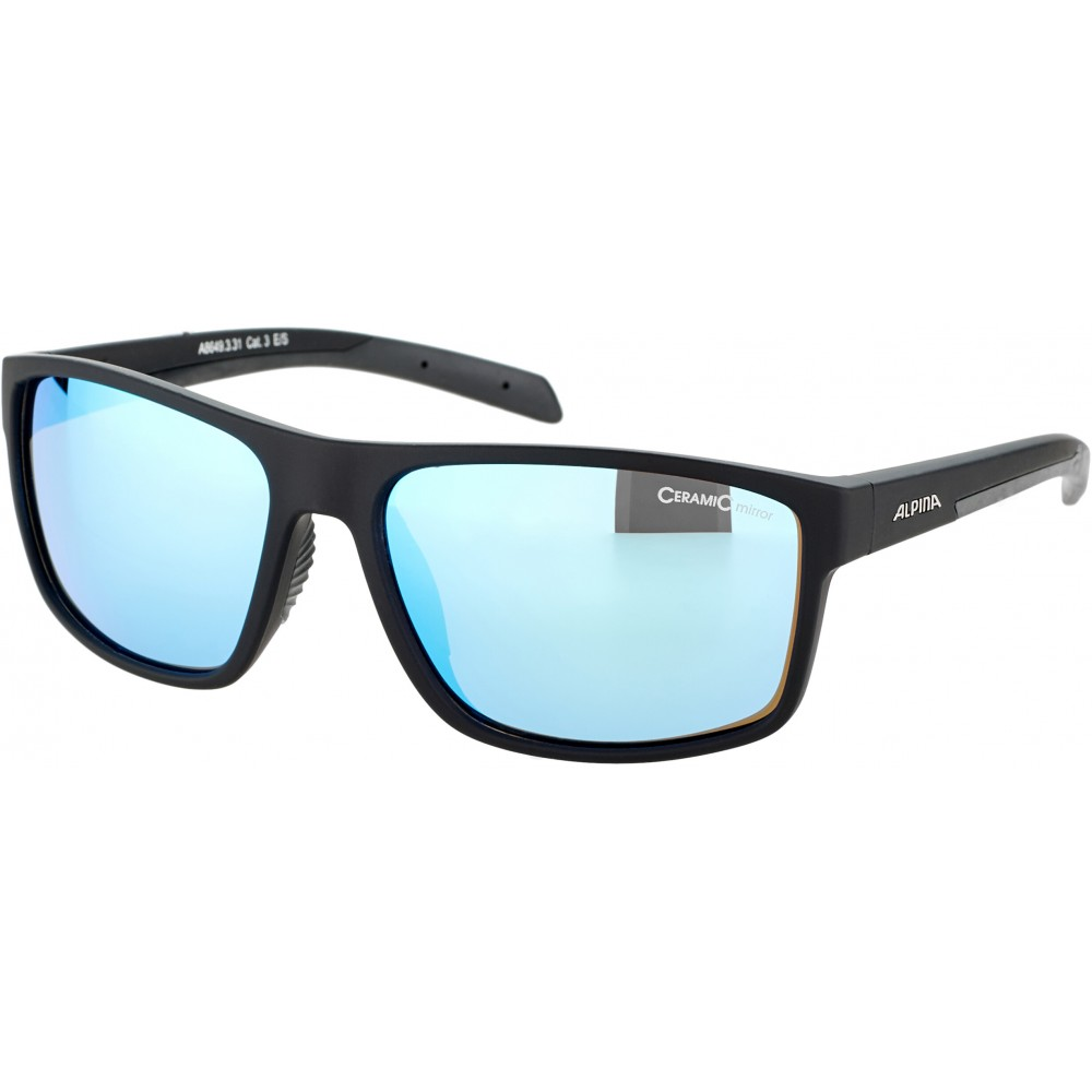 Солнцезащитные очки Alpina Nacan I cat. 3