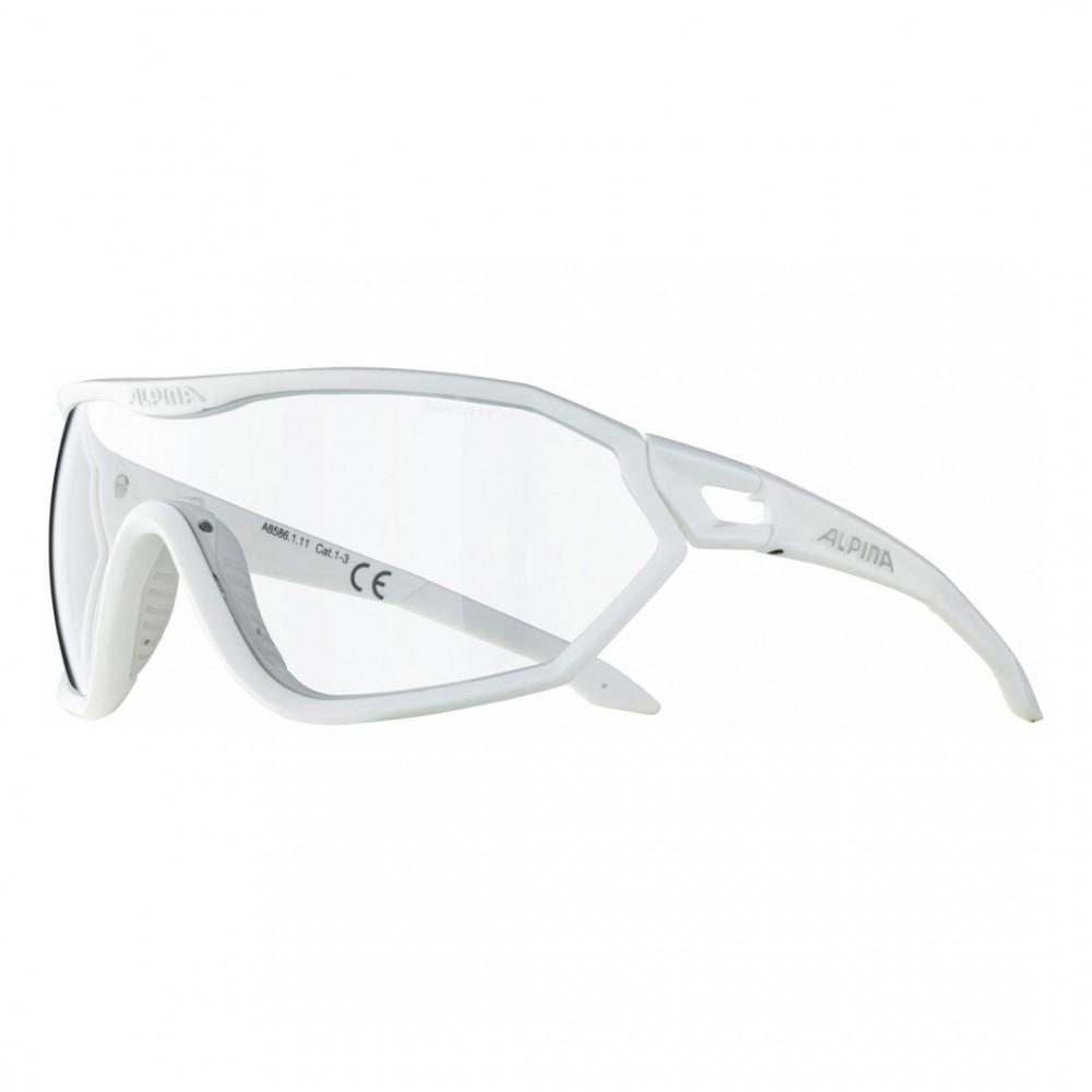 Солнцезащитные очки Alpina S-Way L VLM+ cat. 1-3