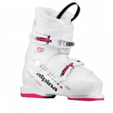 Ботинки горнолыжные Alpina AJ2 Girl