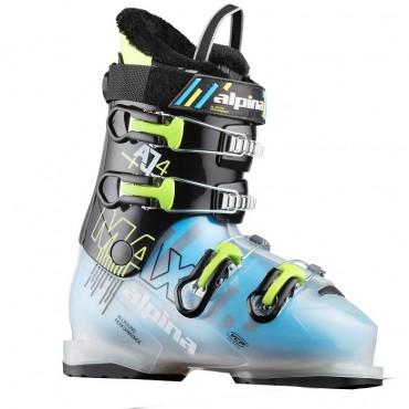 Ботинки горнолыжные Alpina AJ4