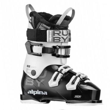 Ботинки горнолыжные Alpina Ruby 65