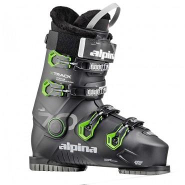 Ботинки горнолыжные Alpina Xtrack 70