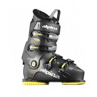 Ботинки горнолыжные Alpina Xtrack 90