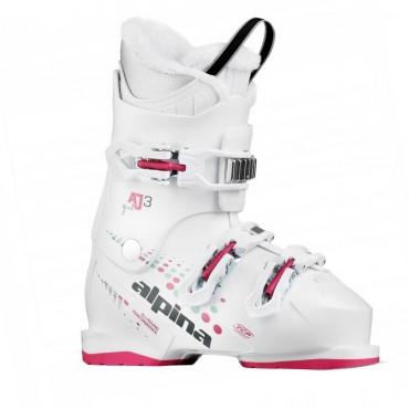Ботинки горнолыжные Alpina AJ3 Girl