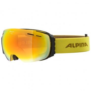 Маска горнолыжная Alpina Granby HM