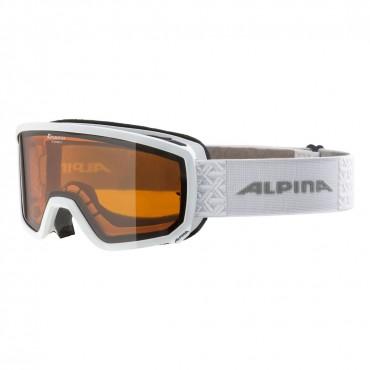 Маска горнолыжная Alpina Scarabeo S DH