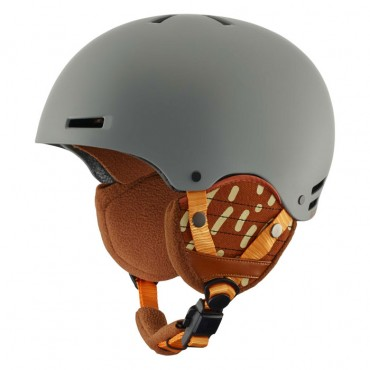 Шлем горнолыжный Anon Rime