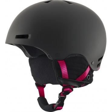 Шлем горнолыжный Anon Greta