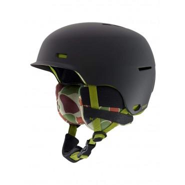 Шлем горнолыжный Anon Highwire