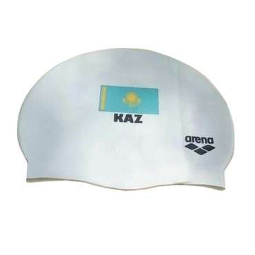 Шапочка для плавания Arena Classic kaz