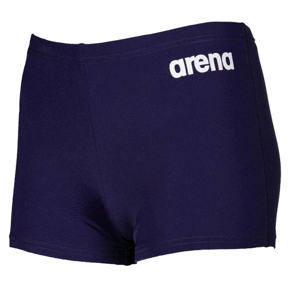 Arena  плавки-шорты детские Solid