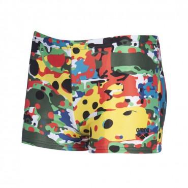 Плавки-шорты детские Arena Camouflage