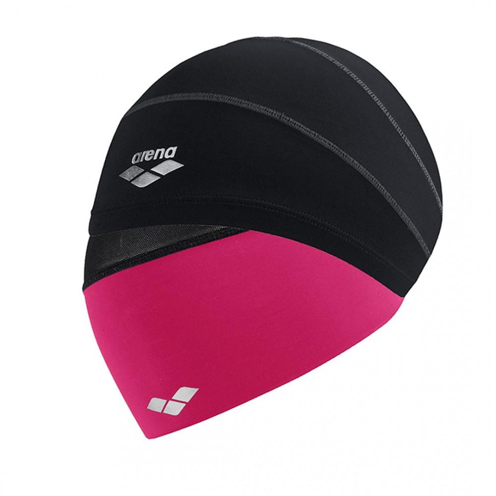 Шапочка для плавания тканевая Smartcap Arena