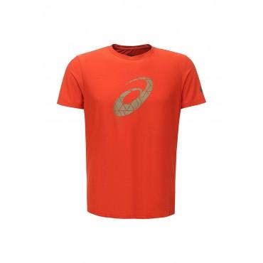 Купить футболку мужскую Asics Graphic
