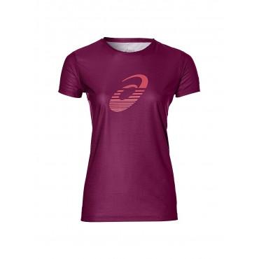 Купить футболку женскую Asics Graphic