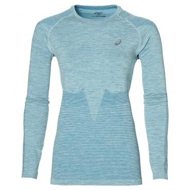 Купить женскую футболку с длинным рукавом Asics Seamless