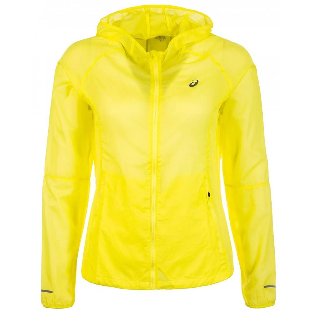Куртка женская Asics Packable