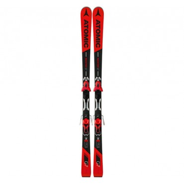 Лыжи горные Atomic Redster S9 AFI - X12 TL OME red-black
