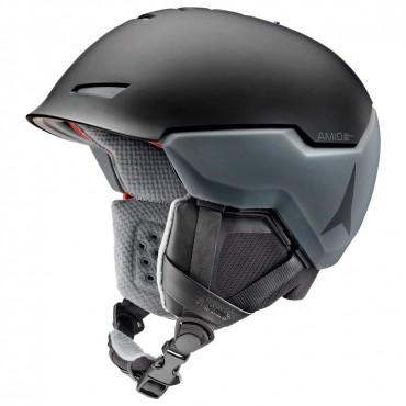 Шлем горнолыжный Atomic Revent + Amid