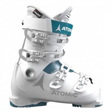 Ботинки горнолыжные Atomic  Hawx magna 85 w