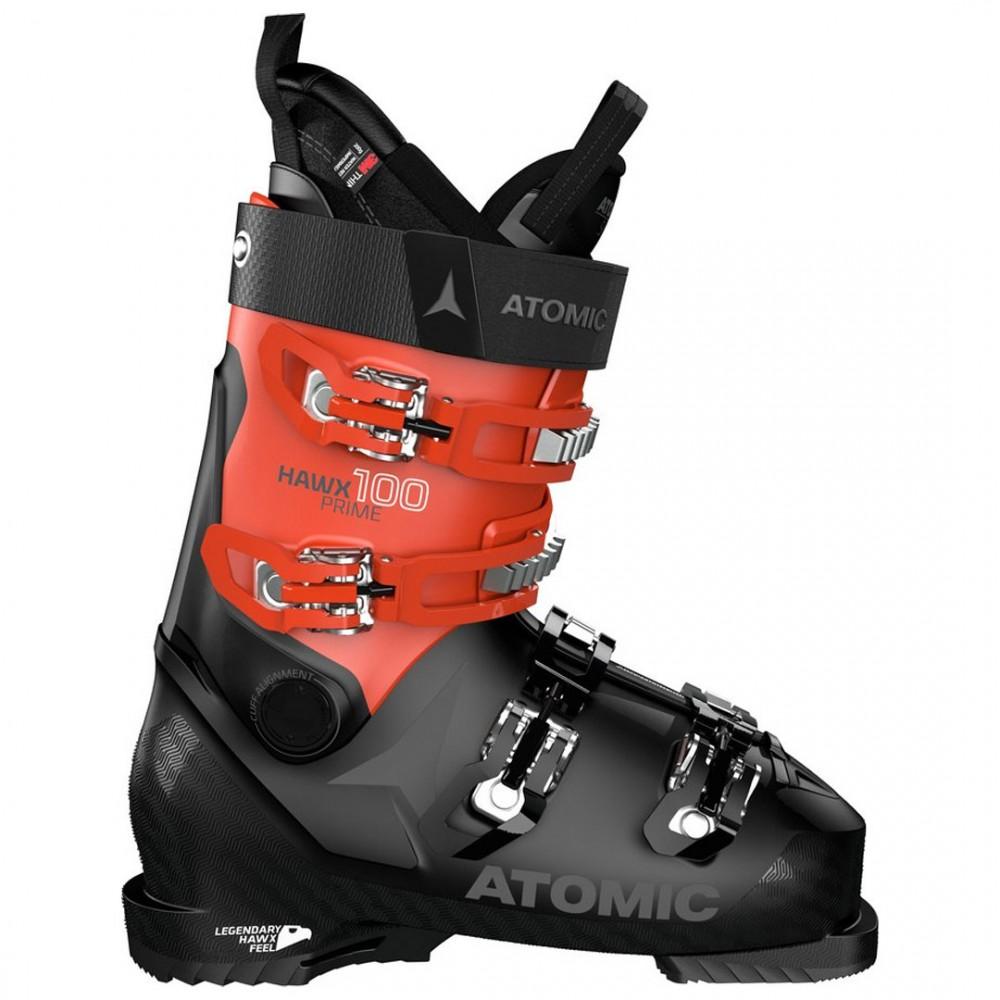 Ботинки горнолыжные Atomic  Hawx prime 100