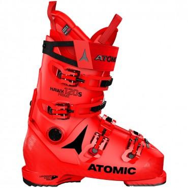 Ботинки горнолыжные Atomic  Hawx prime 120 s