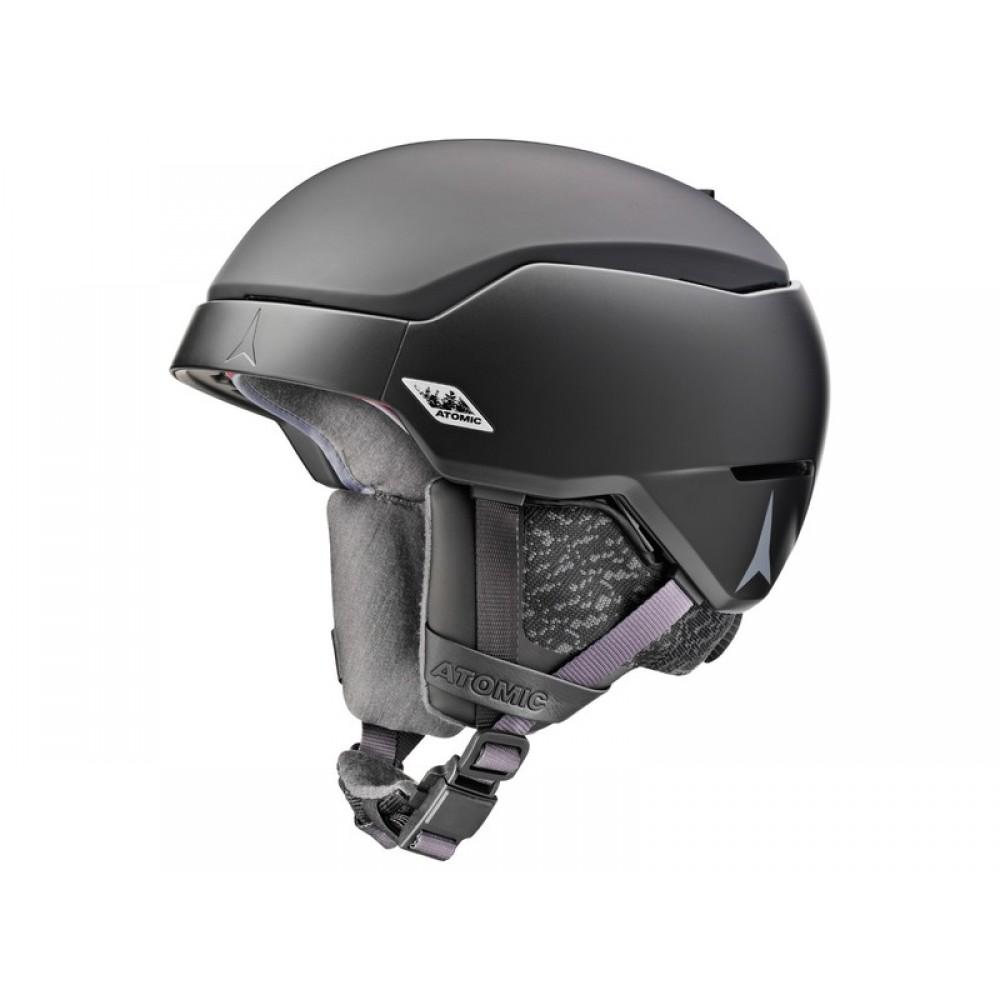 Шлем горнолыжный Atomic  Count amid