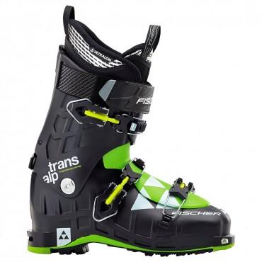 Ботинки горнолыжные Fischer Transalp thermoshape