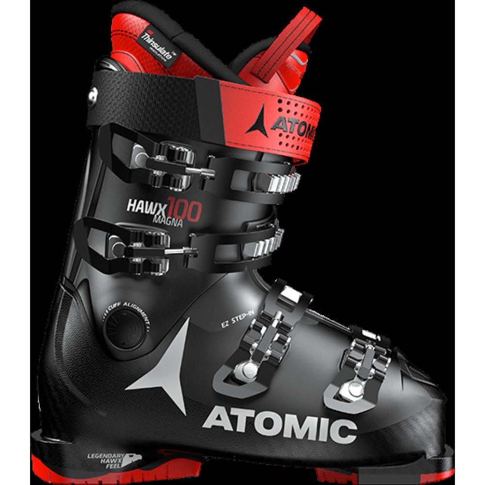 Ботинки горнолыжные Atomic Hawx Magna 100