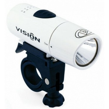 Передняя фара Author A-Vision 1w led