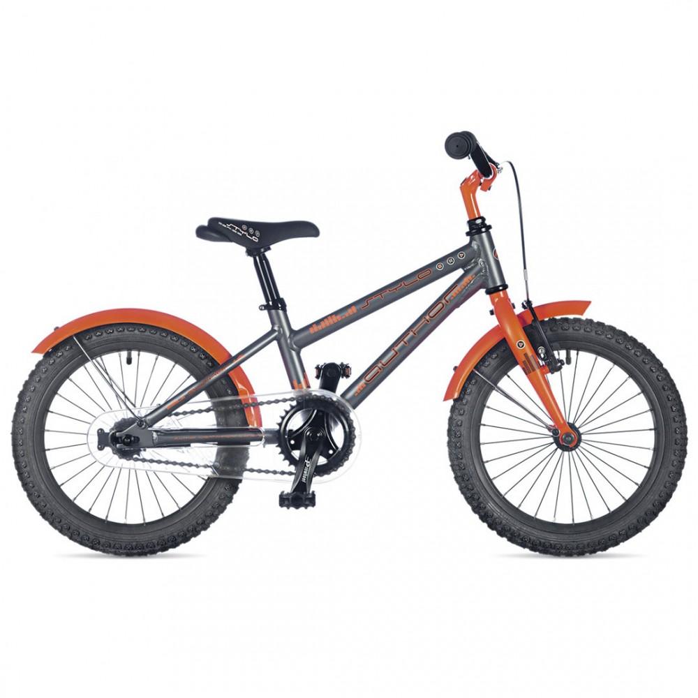 Велосипед Author Stylo II - 2018