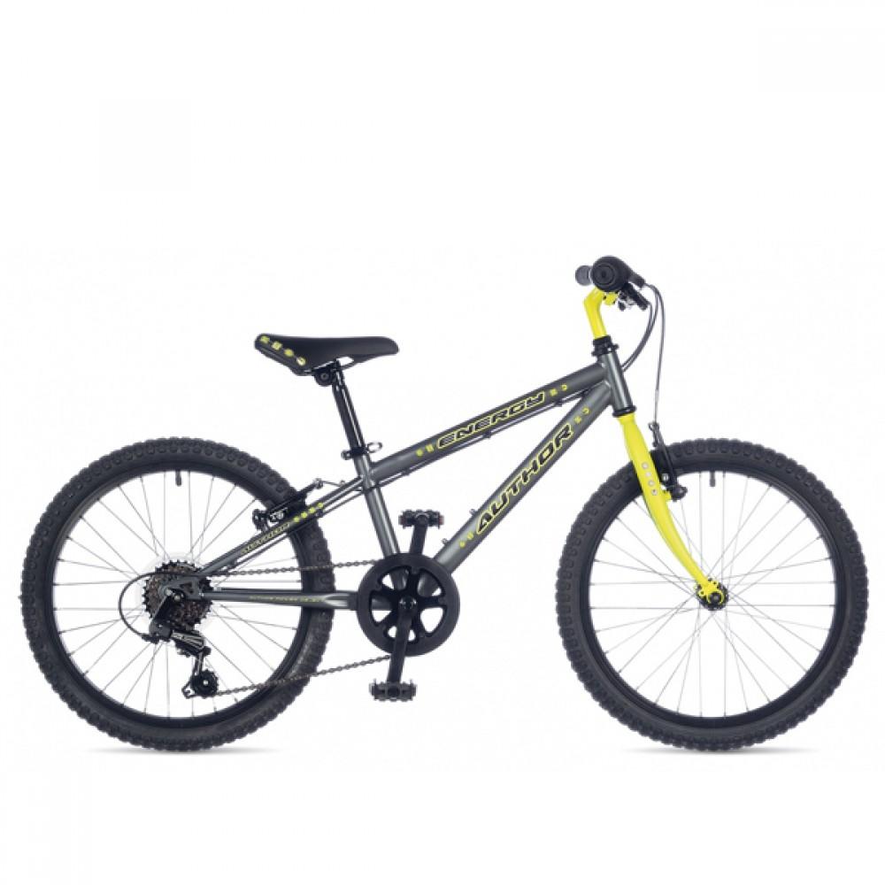 Велосипед  Author Energy - 2018