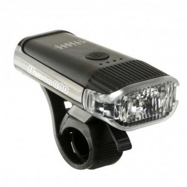 Фонарь передний Author Head Light A-Vision 800 lm USB