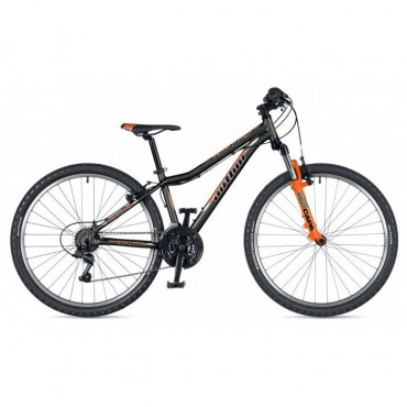 Велосипед Author A-Matrix 26 D II - 2019