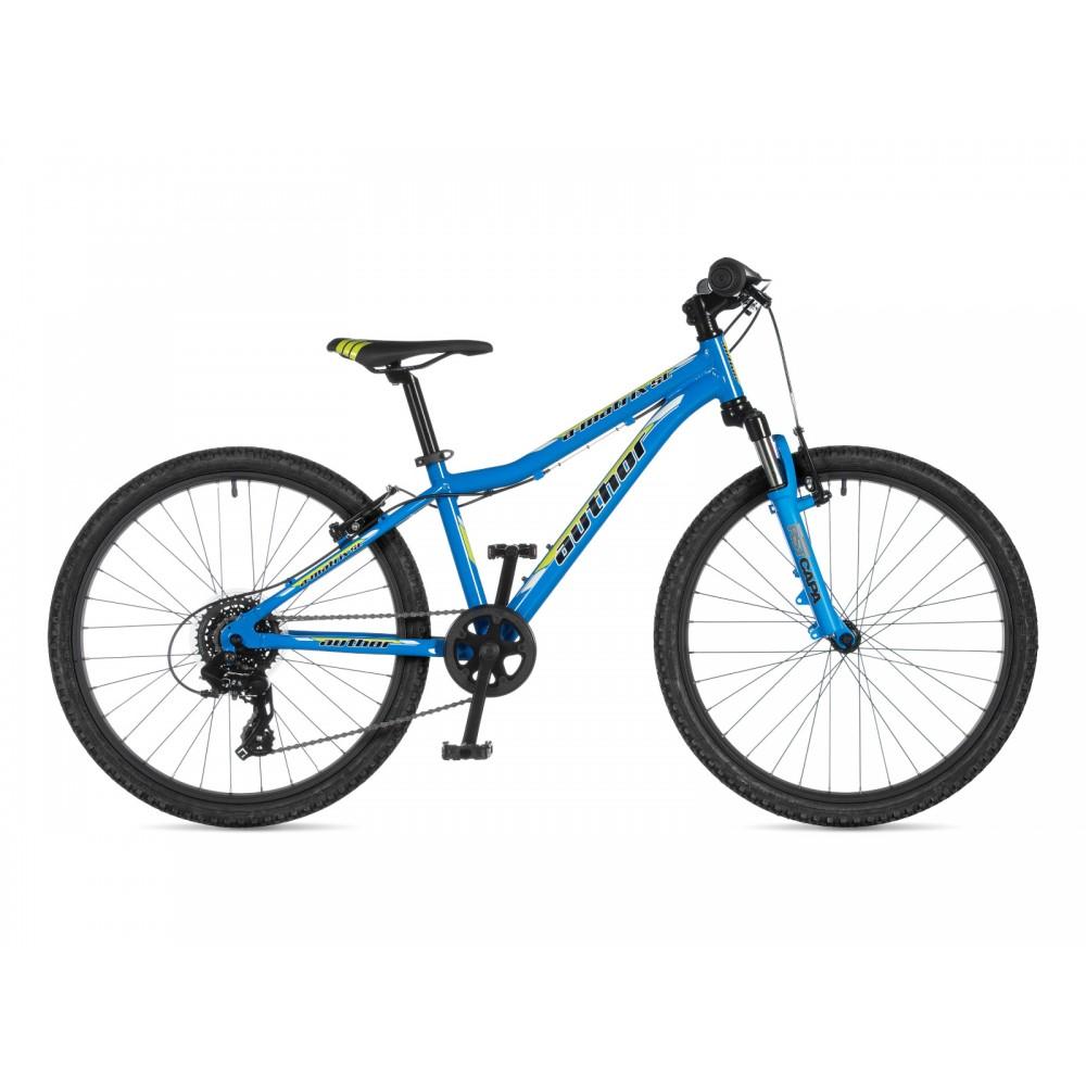 Велосипед Author A-Matrix SL - 2020