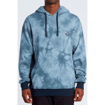 Толстовка Billabong Wave Washed Pullover