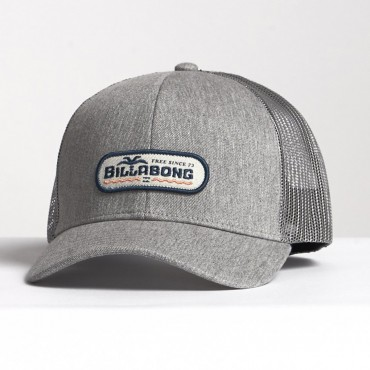 Кепка Billabong Walled Trucker Boy