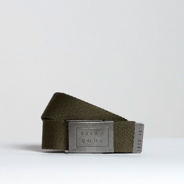 Ремень Billabong Sergeant Belt