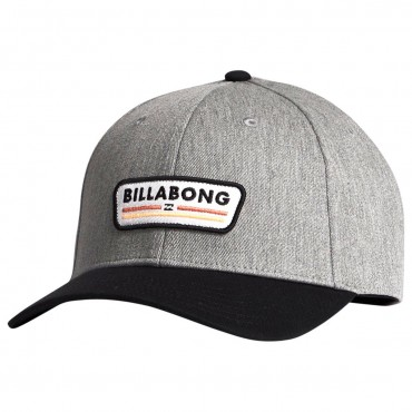 Кепка Billabong Walled Snapback