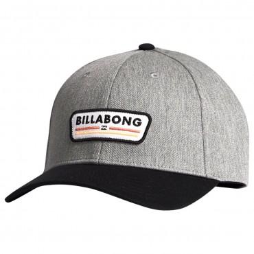 Кепка Billabong Walled Snapback
